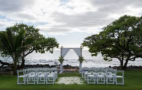 affordable wedding venues wedding venues a memorable wedding with sensational hawaii