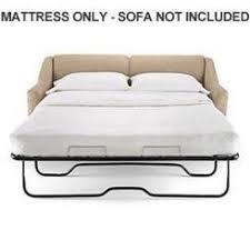 Mattress For Sofa Sleeper Sofa Bed Mattress