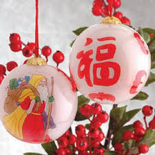 New Year Decoration Ideas 2015 by Chinese New Year Decoration