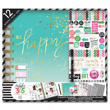 shop for the create 365 the happy planner box kit be happy