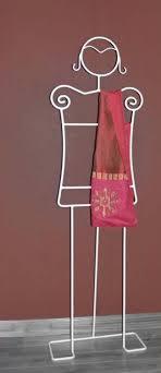 valet de chambre en fer forgé valet de nuit en fer forgé modèle bolonia ella hangers