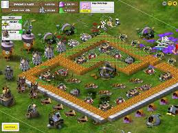 backyard monster facebook game page 71