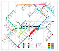 Metro Rail Houston Map by Image Gallery Metrorail Map