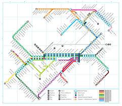 Houston Metro Rail Map by Image Gallery Metrorail Map