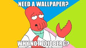 Memes Wallpapers - futurama zoidberg memes humor wallpaper and background