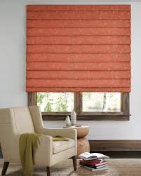 Kitchen Window Treatments Roman Shades - roman shades
