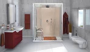 trasformare una doccia in vasca da bagno trasformazione vasca in doccia rinnovare il bagno con un sistema