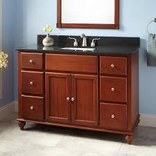 bathrooms design solid wood bathroom vanity cabinets inch top