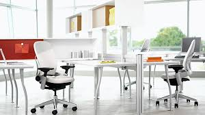 Steelcase Office Desk Steelcase Leap Office Desk Chair
