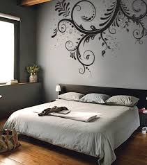 wall stencils for bedrooms stencil designs for bedroom walls large and beautiful photos