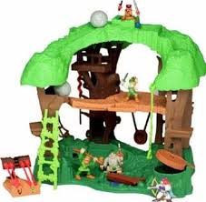 siege fisher price this is the best you had pics
