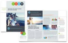 free brochure templates for publisher csoforum info