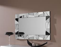 wall mirrors swept bevelled mirror wall mirrors b limonchello info