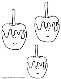 25 apple coloring pages ideas