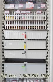 narcotic cabinet for pharmacy framewrx plastic bin pharmacy shelving for storing pharmaceuticals