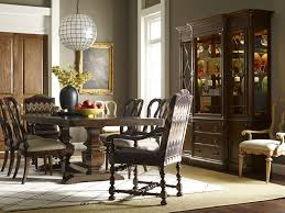 Thomasville Dining Room Table And Chairs by Ernest Hemingway Dining Room Collection Thomasville Furniture