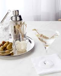 martini photography mixology 101 classic cocktail recipes martha stewart