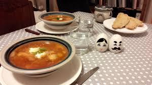 russe en cuisine cuisine russe le borsch la soupe russie fr