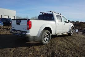 nissan truck 2018 new frontier for sale the truck depot