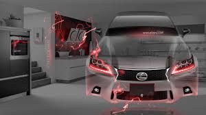 lexus car 2015 4k lexus gs350 f sport fantasy crystal home fly car 2015 el tony