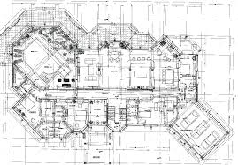 mansion house designs floor plans of samples contemporaryluxury