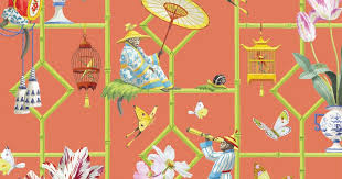 caspari wrapping paper chinoiserie chic amazing framed chinoiserie panels for peanuts