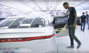 elon musk electric jet lucid air reviewed by mkbhd inside the ultra luxury private jet on