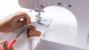 sewing letter templates how to make an applique with pictures wikihow