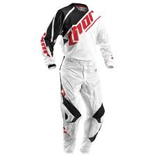 thor motocross gear nz thor 2016 phase vented doppler jersey white black available at