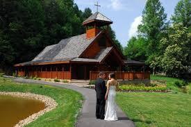 wedding chapels in pigeon forge tn gatlinburg s log wedding chapel reviews gatlinburg tn