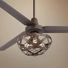 ceiling fans antique bronze antique bronze ceiling fan 17 casa vestige antique bronze cage led