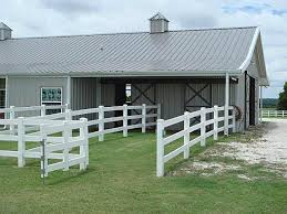backyard horse barns horse property second shelters