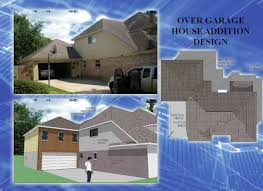 house over garage excellent 5 house plans home plan details