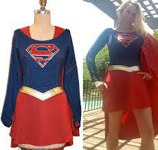 Supergirl Halloween Costumes 20 Super Costumes Ideas Superman