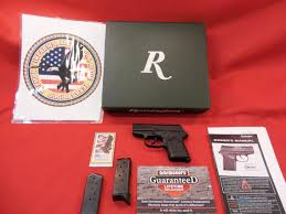 remington rm380 sub compact 380 auto nib for sale