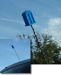 tardis antenna topper ewm82