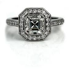square style rings images The blog at square cut diamonds are hot jpg