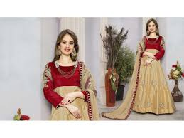 latest designer anarkali suits indian party wear dresses by dnu