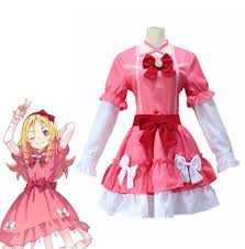 cute anime halloween compare prices on cute anime costumes online shopping buy low