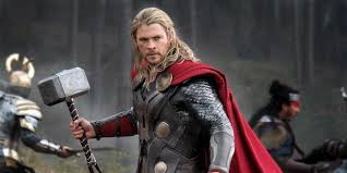 will thor get a new weapon in avengers infinity war cinemablend