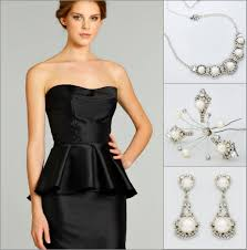 dress pearl necklace images Pearl necklace with dress images jpg
