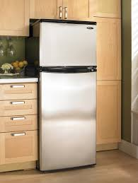 kitchen walmart mini fridge with wooden kitchen furnitures and
