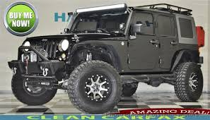 used 2010 jeep 2010 used jeep wrangler unlimited at haims motors serving