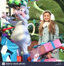 grande at the 2013 macy s thanksgiving day parade in new
