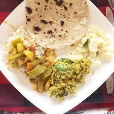 cuisine ayurvedique cuisine ayurvedique chapathi riz lentilles légumes food