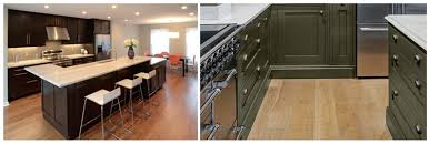 what color kitchen cabinets go with hardwood floors wood cabinets with light wood floors kitchen interior