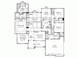 eplans cottage house plan one story is all you need 2487