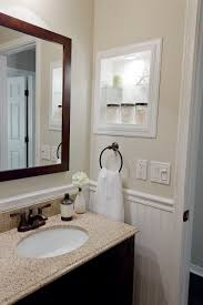 Beadboard Bathroom Wall Cabinet by 153 Best Bathroom Design Images On Pinterest Bathroom Ideas