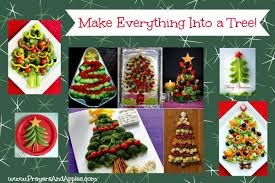 cute christmas party ideas with a healthy twist