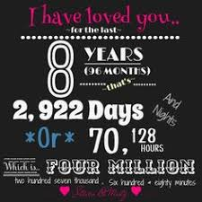 8 year wedding anniversary gift 8 year anniversary quotes quotesgram by quotesgram should do